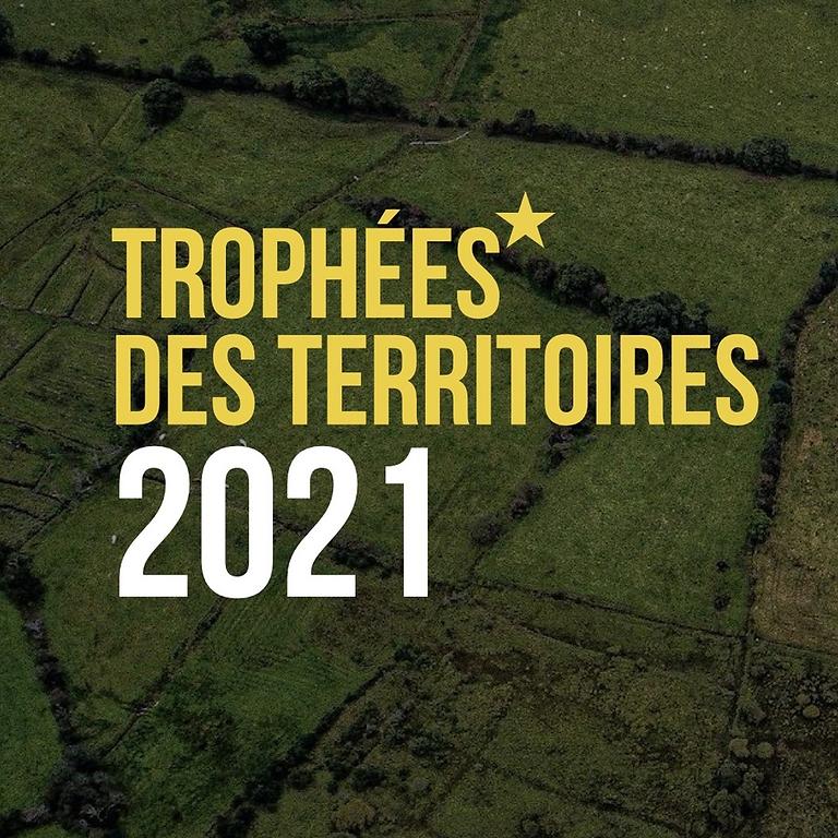 Trophées des Territoires 2021