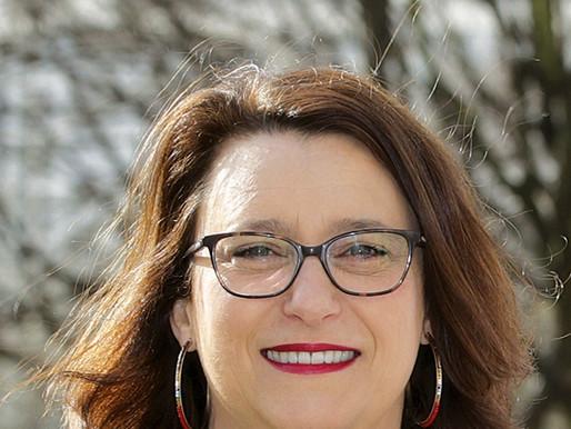 Grand Entretien : Antoinette GUHLVice-présidente de la Métropole du Grand Paris