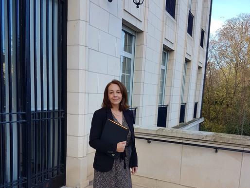 Grand entretien Delphine RAYMOND