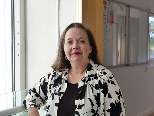 Grand entretien Caroline Guérin