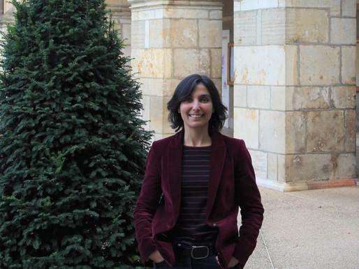 Grand entretien avec Stéphanie DE PALMA