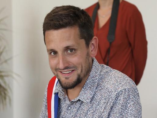 Grand Entretien avec Nicolas Lœuillet