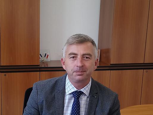 Grand entretien avec Arnaud LE ROUX