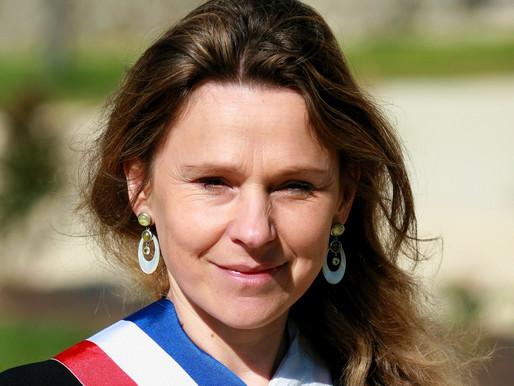 Grand Entretien avec Aurélie CHARILLON