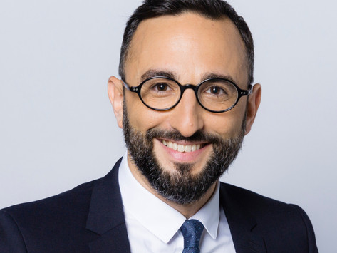 ABYLON : 5 Questions à Frédéric Avila, président de la société