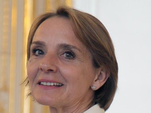 Grand entretien avec Annick Bouquet