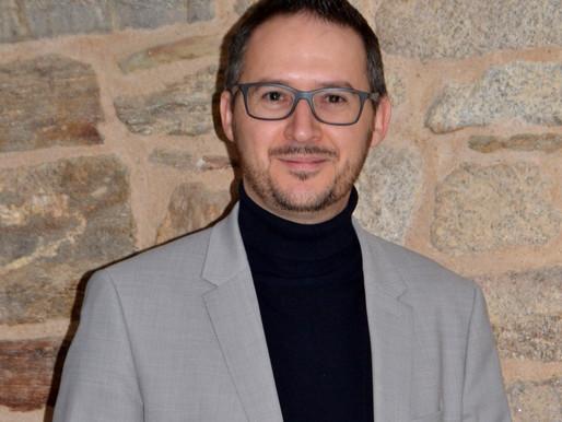 Interview : Nicolas LEFEBVRE