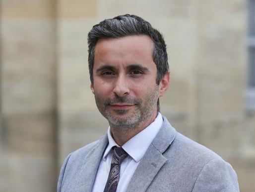 Grand entretien avec Clément JACOB