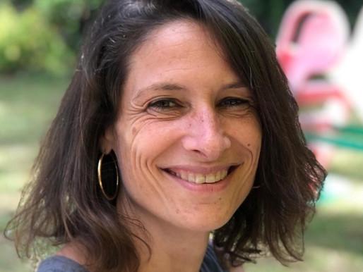 Grand Entretien avec Céline Radici