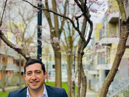 Akim Oural : Son parcours, ses combats, ses ambitions !