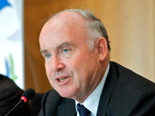 Dominiqe BUSSEREAU - Président des départements de France