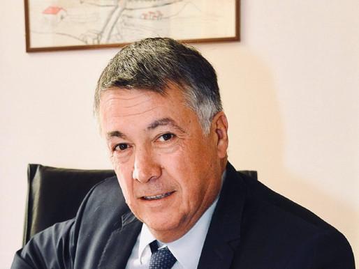 Grand Entretien avec Michel Roux