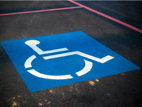 Stationnement : l'Intelligence Artificielle au service des handicapés