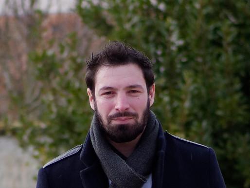 Grand entretien avec Adrien Faré