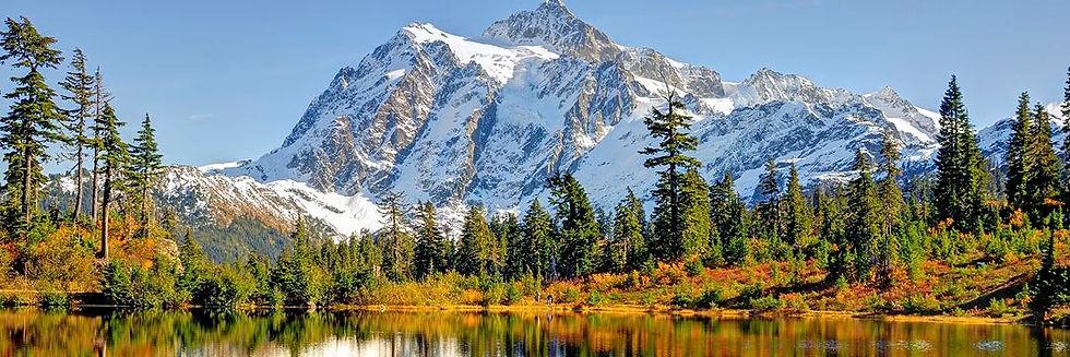 iStock_61525502 USA Mt Shuksan Mt Baker_