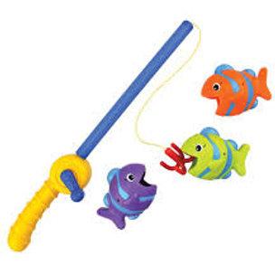 K's Kids - Fishing Time