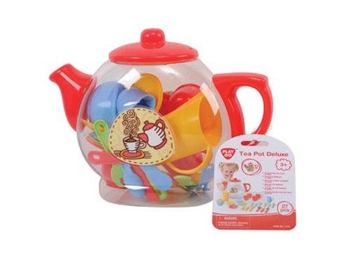 My First Tea Set - Deluxe