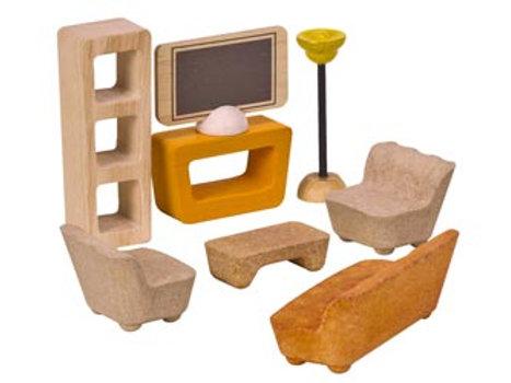 Plan Toys - Living Room Furniture