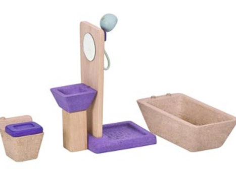 Plan Toys - Bathroom Furniture - Modern