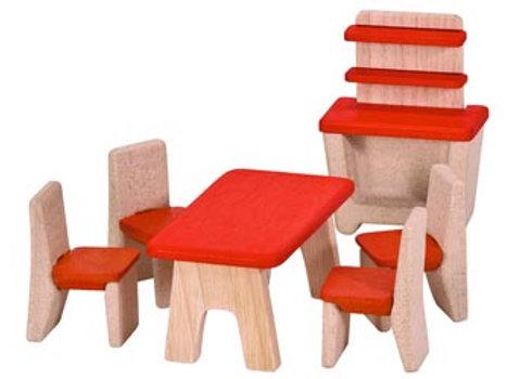 Plan Toys - Dining Room Furniture - Modern