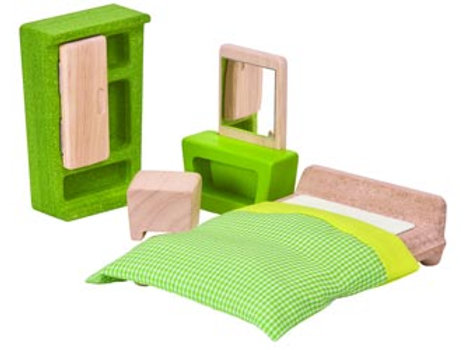 Plan Toys - Bedroom Furniture