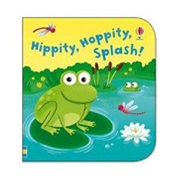Bath Time Fun Book