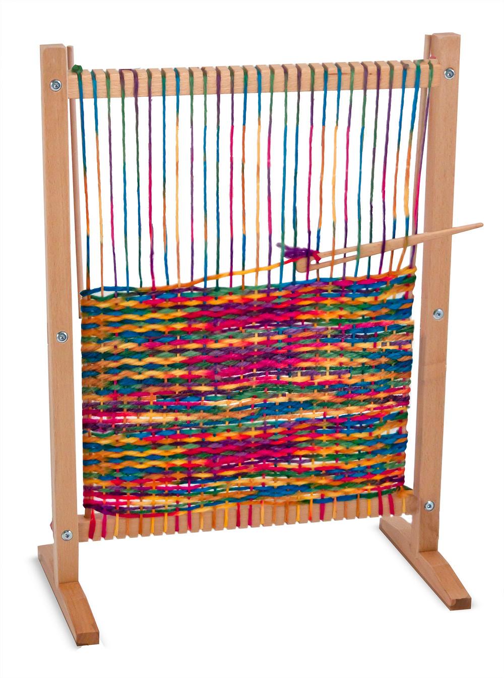 Melissa & Doug - Multi Craft Weaving Loom