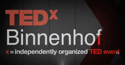 TEDx - Catwalk for Innovation