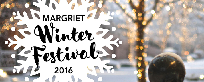Margriet Winter Festival 2016