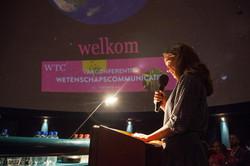 WTC Vakconferentie 2017
