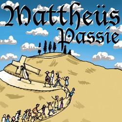 Mattheüs Passie