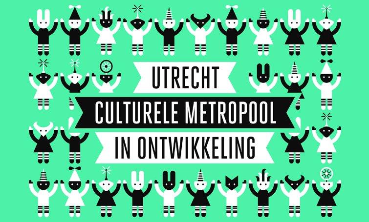 Utrecht: Culturele metropool
