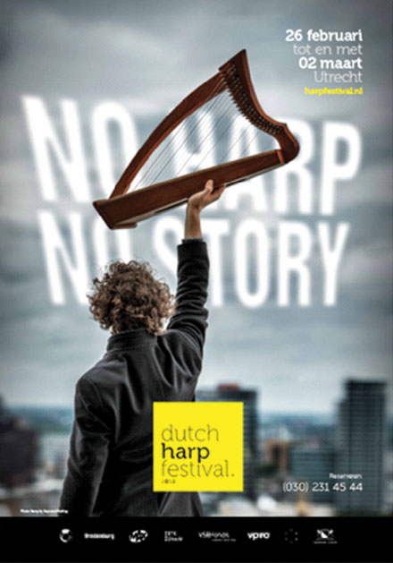Dutch Harp Festival 2014
