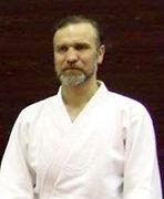 Радощёкин Дмитрий | инструктор по айкидо в Перми