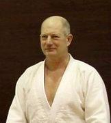 Борис Мокрополов | старший инструктор по айкидо
