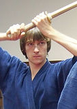 Андрей Костин | Инструктор по айкидо в Перми