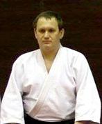 Иван Паньков | иснструктор по айкидо