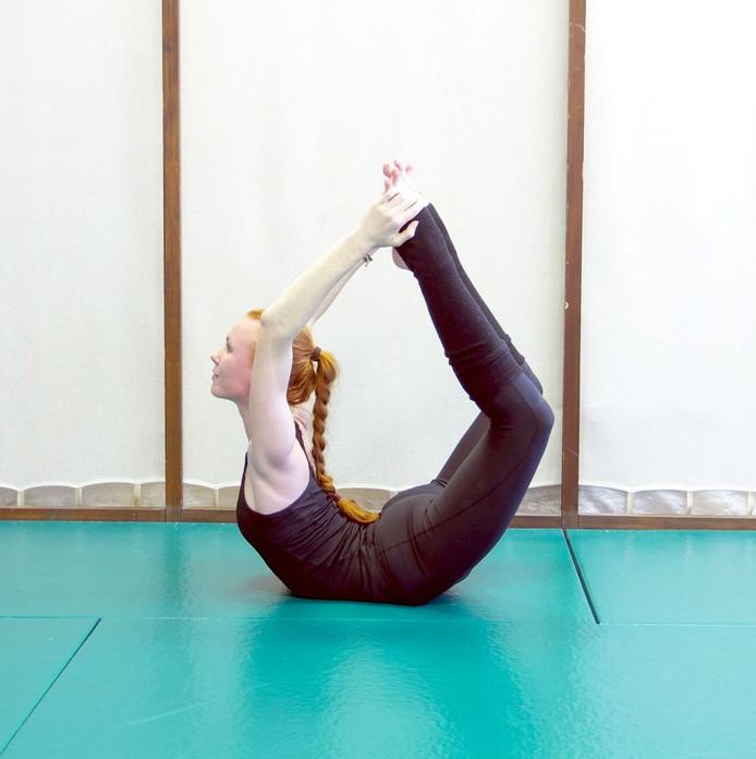 Приглашаем на йогу для жаворонков