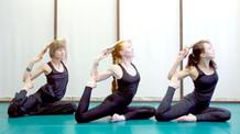 Отвечаем на вопросы - Йога - часть 1