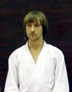 Андрей Костин | инструктор по айкидо 4 дана