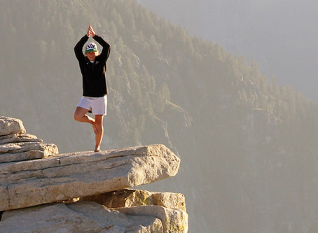 Yoga the science of integration