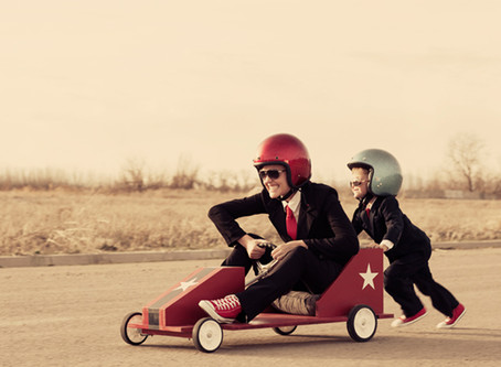 8 Steps for Sustainable Relationships With Your Customers