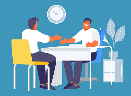 The Vital Role of Visiting Your Client