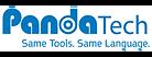 PandaTech logo