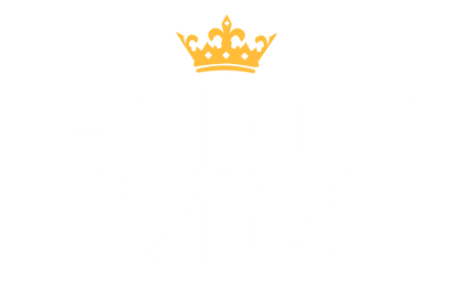 King of Wings logo