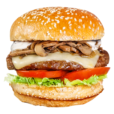 Tinseltown Beef Mushroom Melt Burger.png