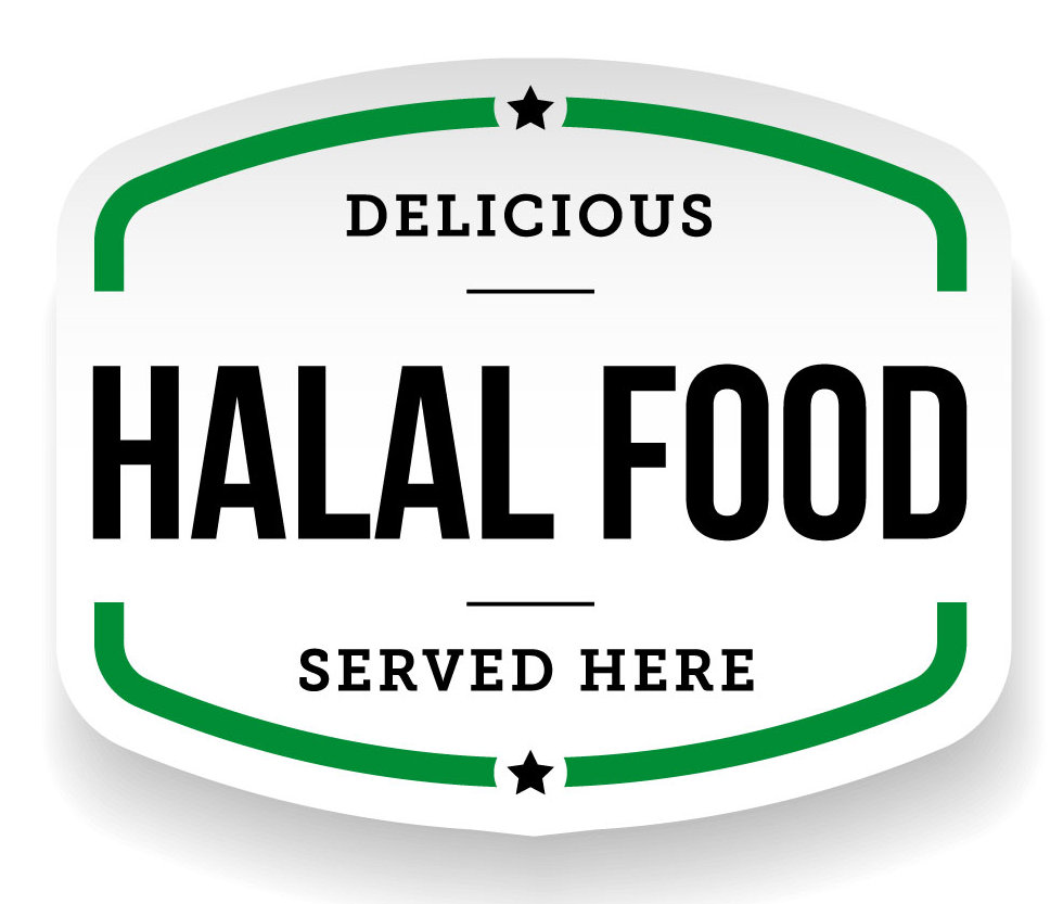 Tinseltown Halal Certified