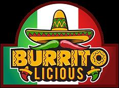 Burritolicious logo
