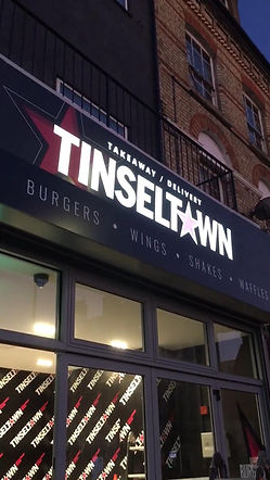Tinseltown Holloway Road location