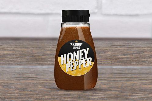 KoW Honey Pepper Sauce Sauce